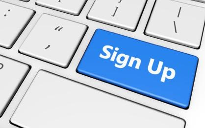 Sign-up for my Berkeley Heights NJ Newsletter