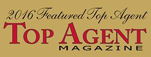 Gerry Light Top Agent Magazine